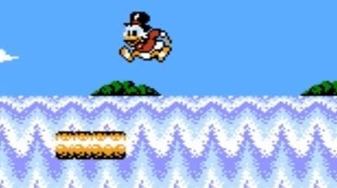 Disney's DuckTales 2 (NES) Playthrough - NintendoComplete
