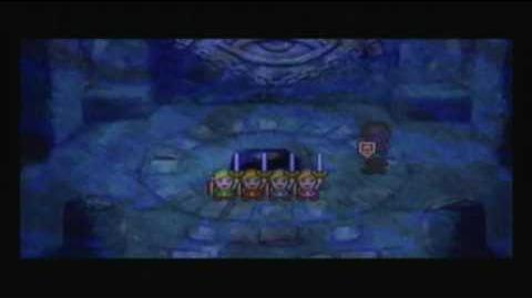 The Legend of Zelda Four Swords Adventures (Intro and The Beginning of a New Quest)