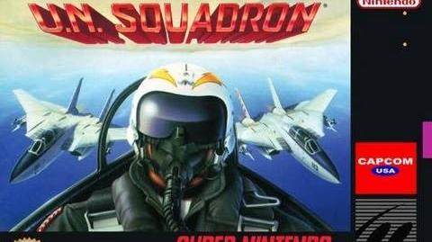 JohnnyOTGS/Johnny Watches Youtube: U.N. Squadron