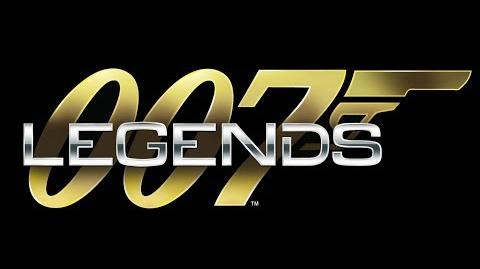 007 Legends Longplay Xbox 360 1080p