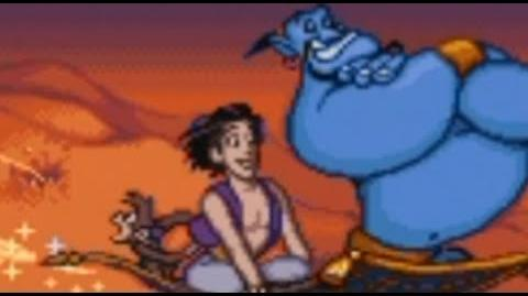 Aladdin (SNES) Playthrough - NintendoComplete