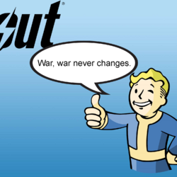 The Story of~Fallout (Part 1: Pre-War Era)