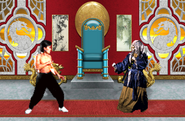 TSO Liu Kang 1-8