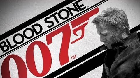 PS3 Longplay 015 James Bond 007 Blood Stone - Full Walkthrough No commentary
