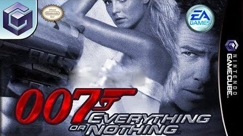 Longplay of James Bond 007 Everything or Nothing