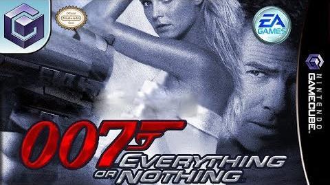 Longplay of James Bond 007 Everything or Nothing