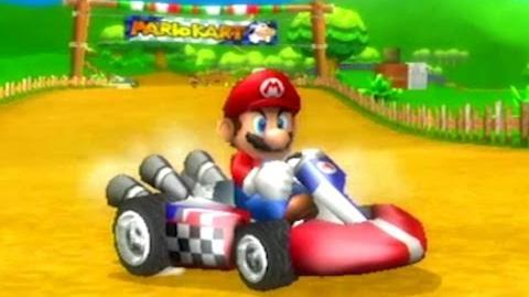 Mario Kart Wii - All 32 Courses 150cc (Grand Prix)-0