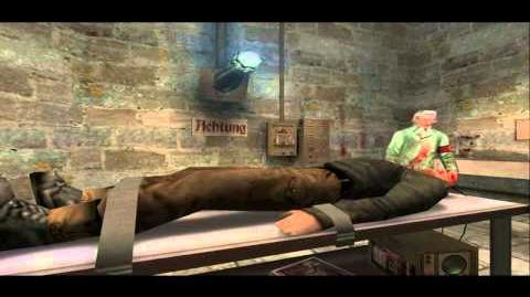 Return To Castle Wolfenstein Walkthrough Part 1 ( Escape ) HD All Secrets ( I am Death incarnate )