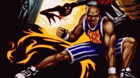 Shaq Fu (SNES) Playthrough - NintendoComplete