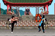 TSO Liu Kang 1-3