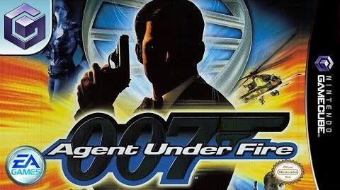 Longplay of James Bond 007 Agent Under Fire