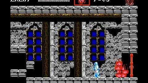 NES Longplay 400 Castlevania III Dracula's Curse