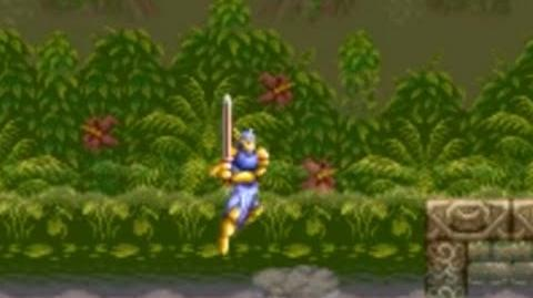 ActRaiser (SNES) Playthrough - NintendoComplete