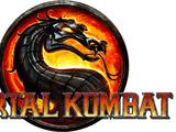 Game-ography:Mortal Kombat