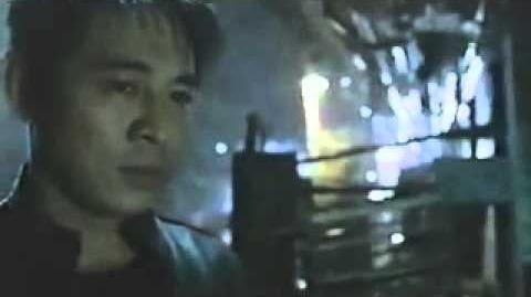 Jet Li Rise to Honor (Playstation 2) - Retro Video Game Commercial-3