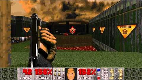 Doom 2-Part 1
