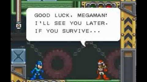 Mega Man 7 (SNES) - Longplay
