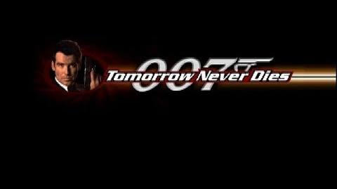 PSX Longplay 413 007 - Tomorrow Never Dies