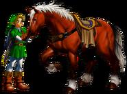 JGT Zelda 1-4