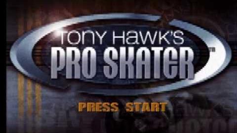 Nintendo 64 Longplay 056 Tony Hawks Pro Skater