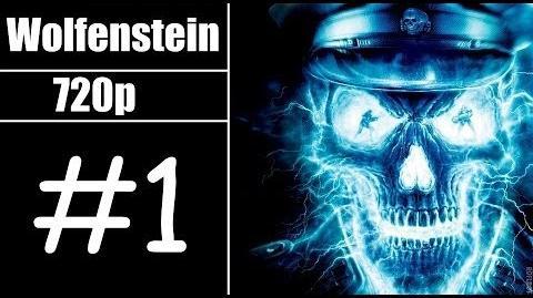 Wolfenstein (2009) - Walkthrough ᴴᴰ PART 1 Max settings No Commentary