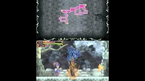 Nintendo DS Longplay 022 Castlevania Order of Ecclesia
