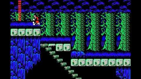 NES Longplay 452 Castlevania II - Simon's Quest (a)