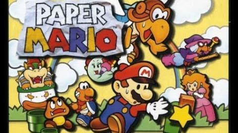 Paper Mario Longplay-0
