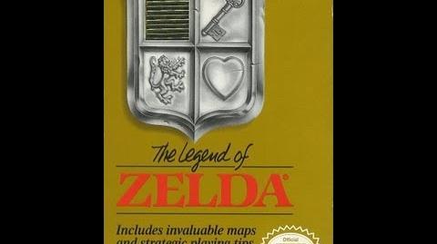 The Legend of Zelda Video Walkthrough