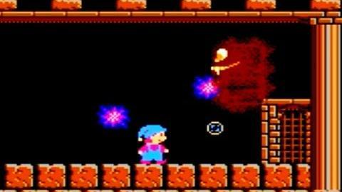 Milon's Secret Castle (NES) Playthrough - NintendoComplete