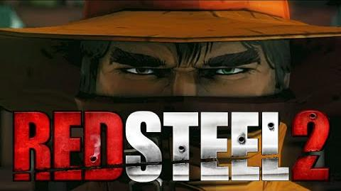 Red Steel 2 Longplay