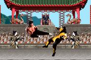 TSO Liu Kang 1-4