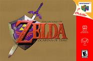 JGT Zelda 4 Title