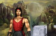 TSO Liu Kang 4-1