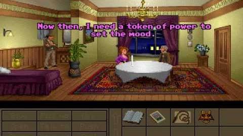 Indiana Jones and the Fate of Atlantis PC Longplay - Team Path