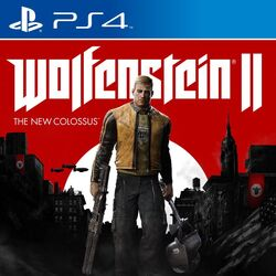 Wolfenstein 2: The New Colossus Guide