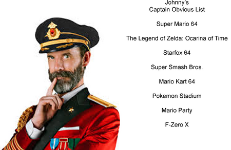 Johnny's Captain Obvious List.png