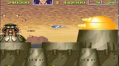 SNES Playthrough 001 U.N