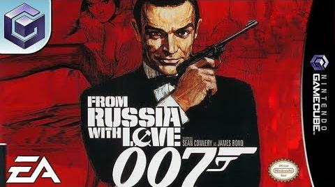 Longplay of James Bond 007 From Russia With Love