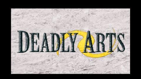 Nintendo 64 Longplay 018 Deadly Arts