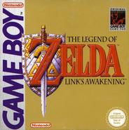 JGT Zelda 5 Title