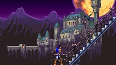 SNES Longplay 27 Castlevania Dracula X