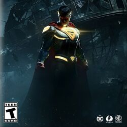 Injustice 2: Every Battle Defines You