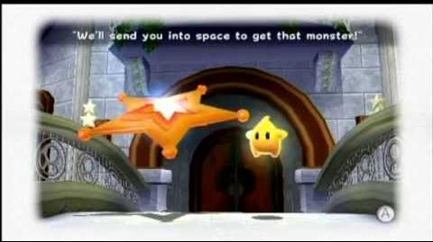 Super Mario Galaxy 2 Playthrough Part 1