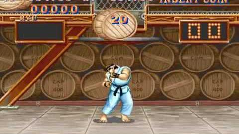 Arcade Longplay Street Fighter II Hyper Fighting