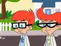 Mark&Simon