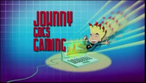 Johnny Goes Gaming
