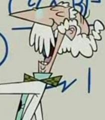Professor Slopsink