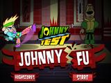Johnny Fu (game)