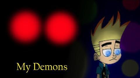 (Tribute) Johnny Test - My Demons